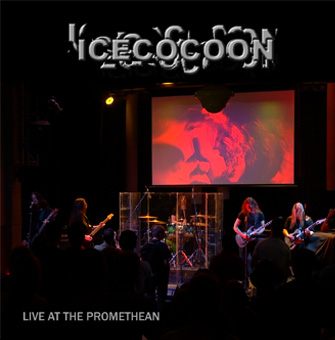 Live at the Promethean